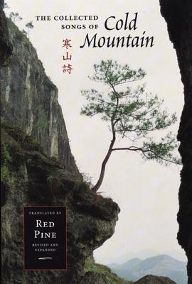 The Collected Songs of Cold Mountain By Han-Shan/ Pine, Red (TRN)/ Pine, Red